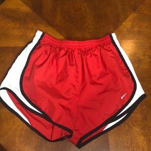 Nike Dri Fit Running Shorts Small